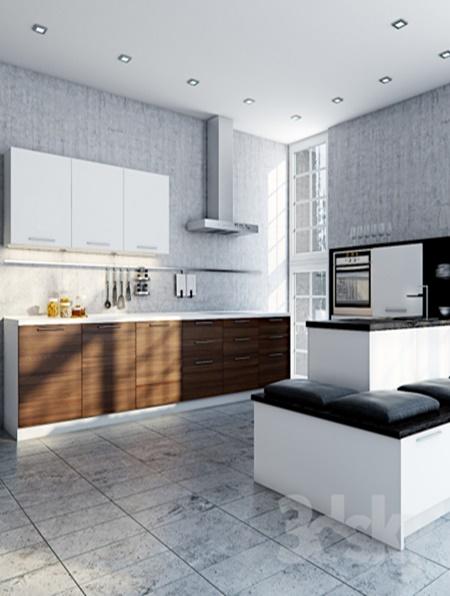 alno plan contrast. Black Bedroom Furniture Sets. Home Design Ideas