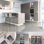 Kitchen Poliform Varenna Kyton 2 (vray, corona)