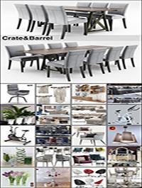 PRO 3D-models Pack 10