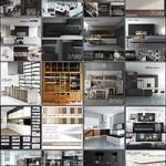 74 Model Pro 3dsky Kitchen