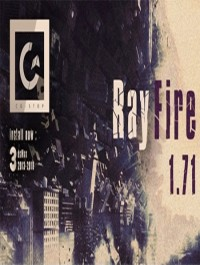 RayFire 1.71 for 3ds Max 2013-2018