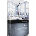 CGAxis Models Volume 82 Windows II