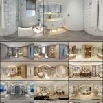 360 INTERIOR DESIGNS 2017 BATH ROOM COLLECTION