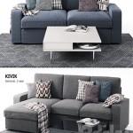 Sofas Kivik Ikea / Ikea