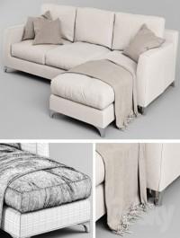 MR FLOYD Sofa 2