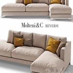Molteni & C reversi sofa 4