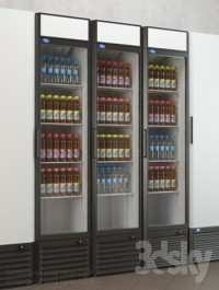 Refrigerated Capri 0.5