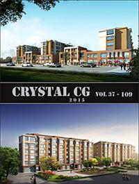 CRYSTAL CG 37-109