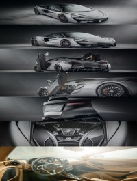McLaren 570s 2015