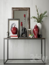 Williams Sonoma Set 3