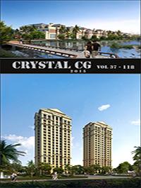 CRYSTAL CG 37-118