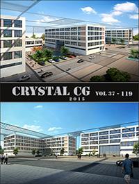 CRYSTAL CG 37-119