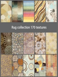 Collection of carpets 5