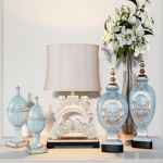 Uttermost Decor Set