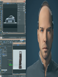 Pluralsight Studio Lighting Techniques with 3ds Max and V-Ray