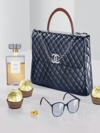 Decorative set Chanel