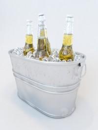 Bucket beer