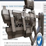 Creating CheckMate Certified Models in 3ds Max