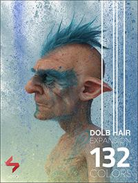 Dolb Hair Expansion