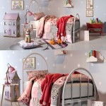 Girl bedroom set 01