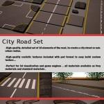 City Road Set (street pack)
