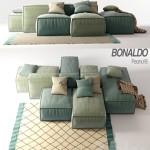Sofa Bonaldo Peanut B