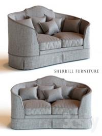 sherrill furniture sofa 2226