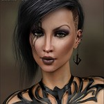 Lexi for Genesis 8 Female by TwiztedMetal
