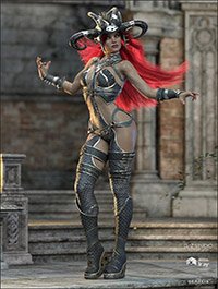 Zealoth Outfit Texture Add-On