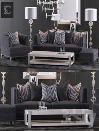 The Sofa & Chair Company Set 10