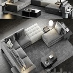 Minotti Lawrence Sofa 4