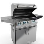 Barbecue FireMagic MODEL: A660i-2E1N * -62