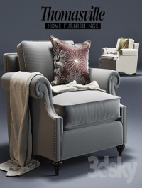 Thomasville Ancil Armchair