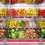 Refrigerated showcase Fortune 3
