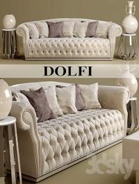 Sofa Dolfi