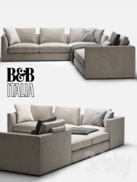 B&B ITALIA RICHARD