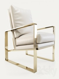 Bernhardt Dorwin Chair