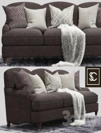 Howard Sofa Turner Bishop English Arm The sofa and chair company