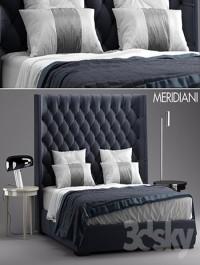 Bed Meridiani TURMAN