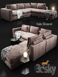 Heating Element Sofa Club