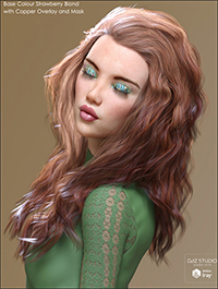Alchemy for Backlight Hair Shaders for Iray
