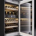 Wine Cabinet Liebherr 3d