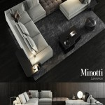 Minotti Lawrence Sofa 3