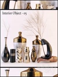 Interior Object 05