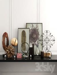 Decorative nabor 2