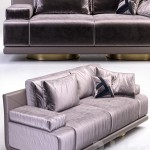 Fendi Artu 3seater sofa