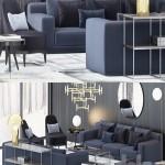 The Sofa & Chair Company Set 5