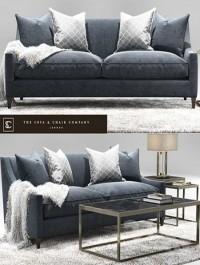 The Sofa & Chair Company set 03