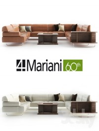 4MARIANI COLLECTION 02