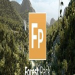 Itoo Software ForestPack Pro 6.1.2 for 3ds Max 2015-2019 with updated Libraries